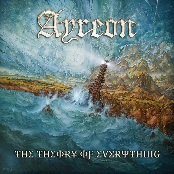 Ceļojums progresīvajā mūzikā: Ayreon - The Theory Of Everything (2013)