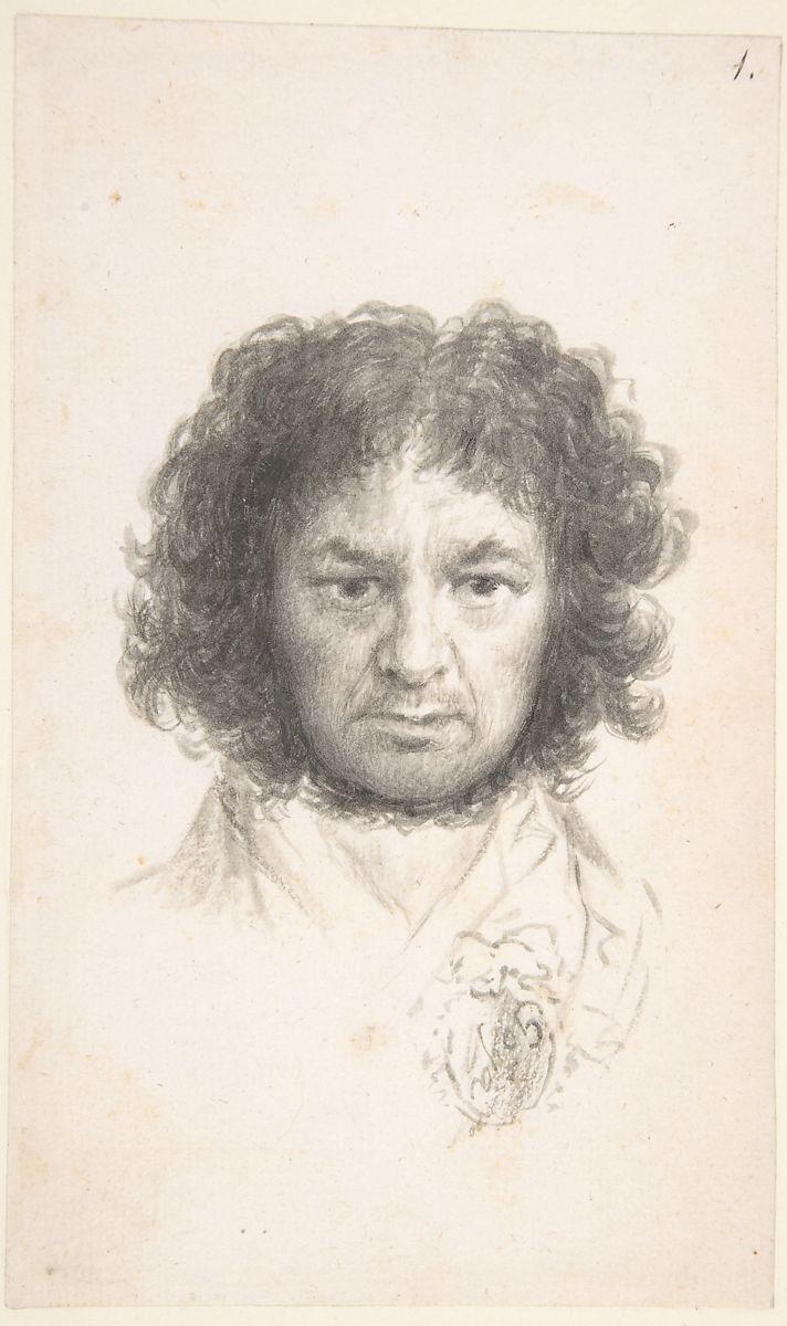1763 un 1766 gadā Goja... Autors: Patrīcija Jolkina Francisko Goja - portretists un Spānijas galma gleznotājs