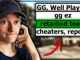 CS:GO tests!