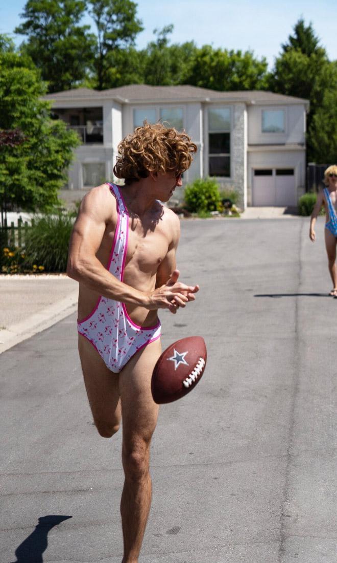 Autors: Fosilija Iepazīstieties ar Brokini: Jauns bikini vīriešiem 😵