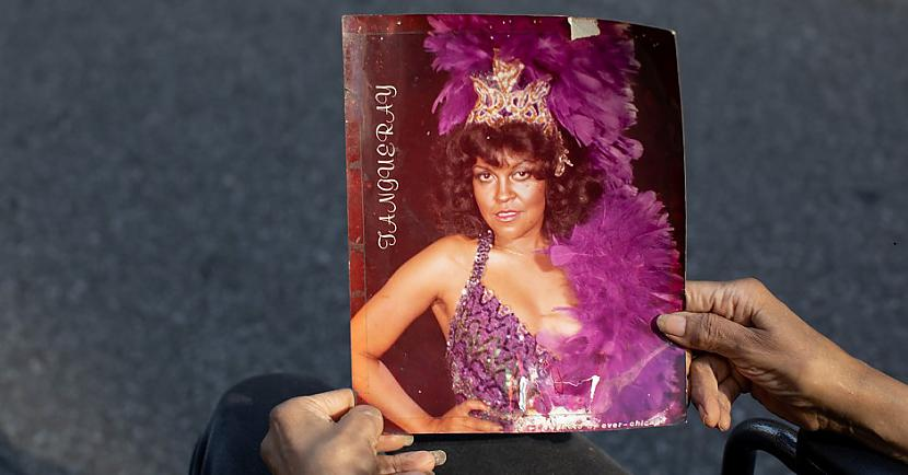 laquoTanqueray Tanqueray... Autors: The Diāna Patiesais Stefānijas dzīvesstāsts, kas satricināja internetu