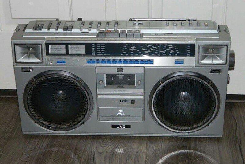 70 gadu eksporta bums... Autors: Fosilija Kāpēc JVC radioaparāti netika pārdoti Japānā