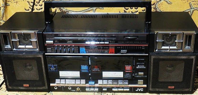 No inierneta sarakstes Tulkots... Autors: Fosilija Kāpēc JVC radioaparāti netika pārdoti Japānā
