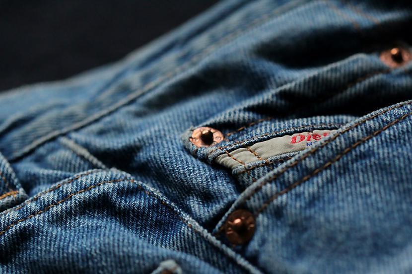 Mazas podziņas uz džinsiemTās... Autors: Lestets 18 ikdienas priekšmeti, kuriem ir slepena funkcionalitāte