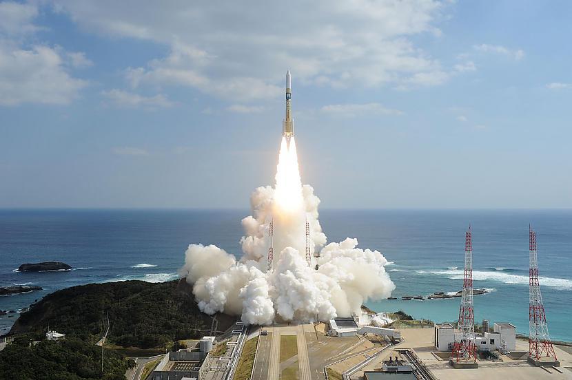 Autors: Spoku Joks TRĪS ZONDES ceļā uz Marsu