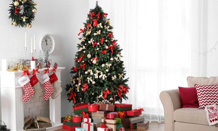 Eglīte ndash galvenais svētku... Autors: EV1TA Gatavojamies Ziemassvētkiem laicīgi – uzburam svētku noskaņu