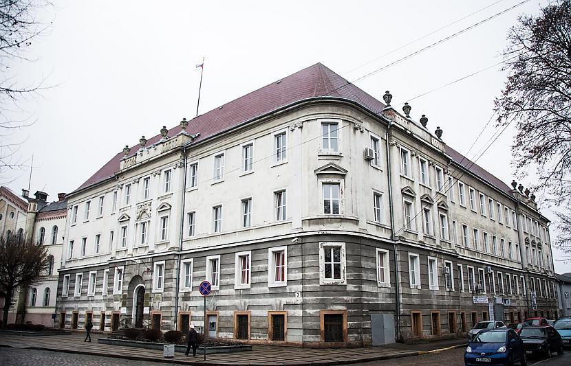 Autors: Lestets Kā Tilzīte kļuva par Sovetsku un pilsētas traģiskās pārvērtības
