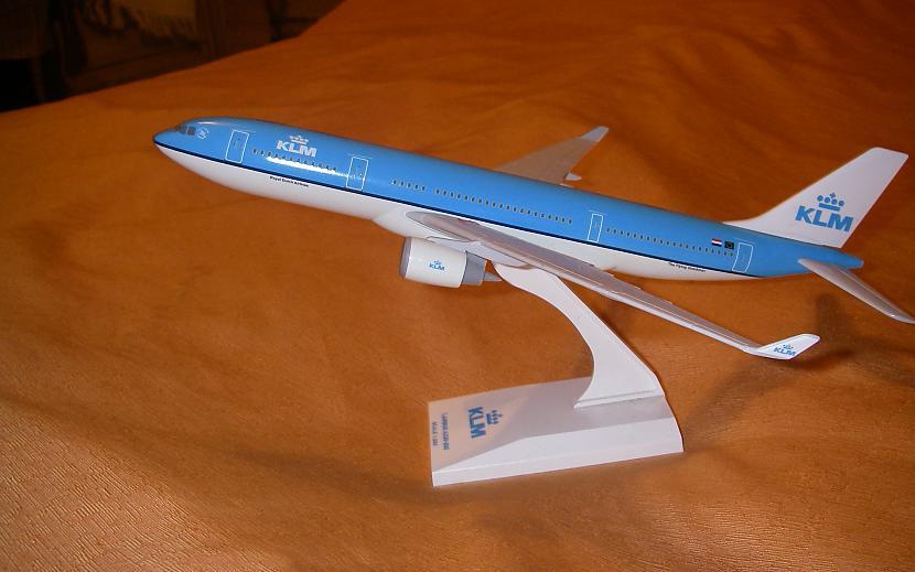 KLM ir aviokompānija kurai ir... Autors: Sandis Bsn Lidmašīnas