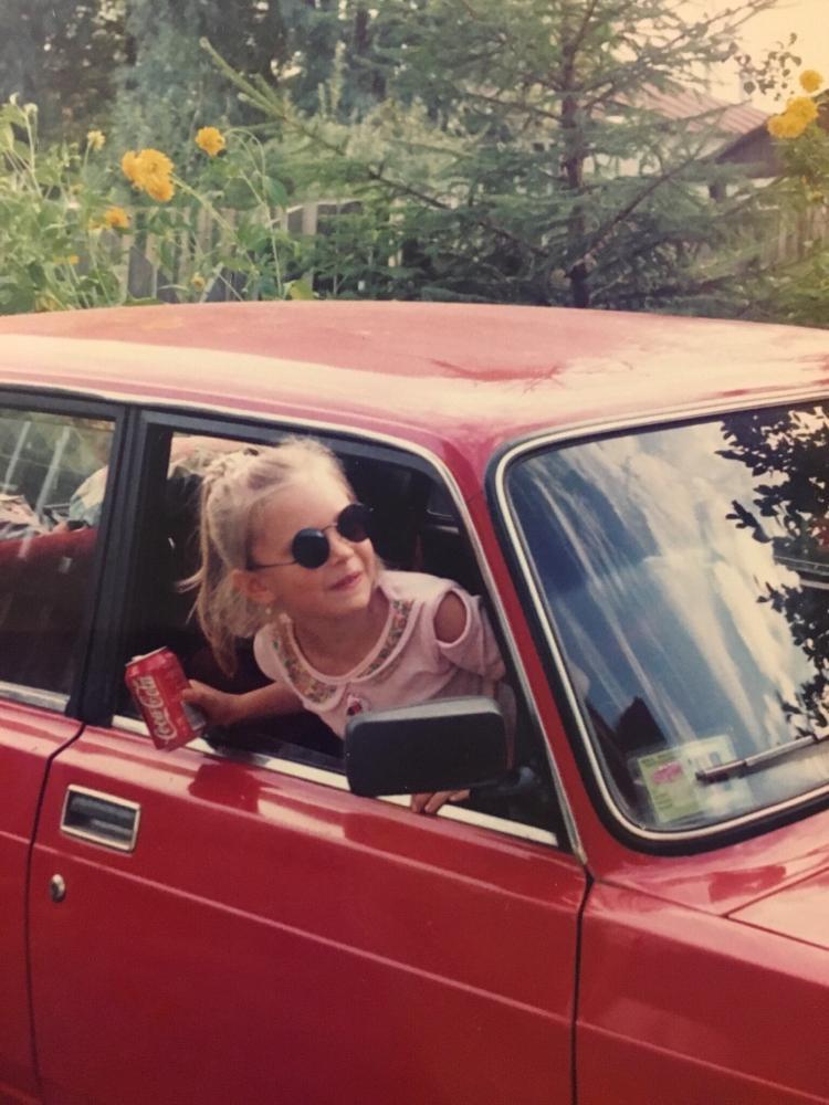 quotMana bērnības dienu... Autors: Lestets Kā tas bija: 90-tie gadi Krievijā