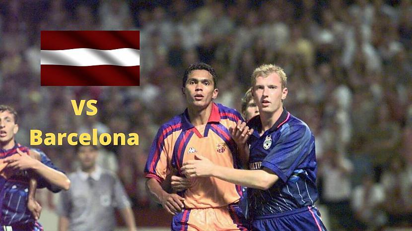 Bilde no Skonto Čempionu līgas... Autors: Daniels Dagis2 Latvieši, kuri ir guvuši vārtus pret Eiropas futbola grandiem.