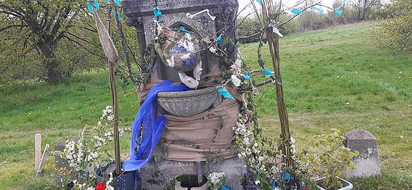 Īsti nezinu kā musuru... Autors: Griffith 6/5/21 foto no Malvernas, UK.