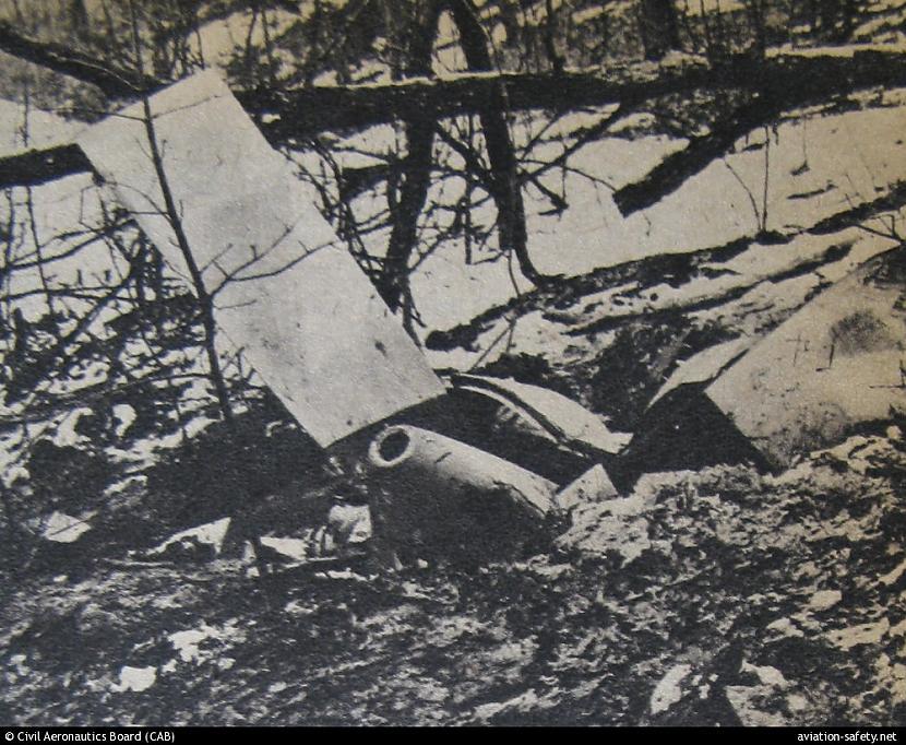 Autors: Plane Crash central Komerciālo lidaparātu katastrofu bildes (1960.g - 1967. g)