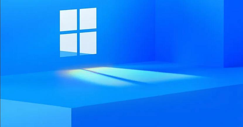 24 jūnijā ir gaidāms Microsoft... Autors: Lestets Izskatās, ka Microsoft gatavo Windows 11