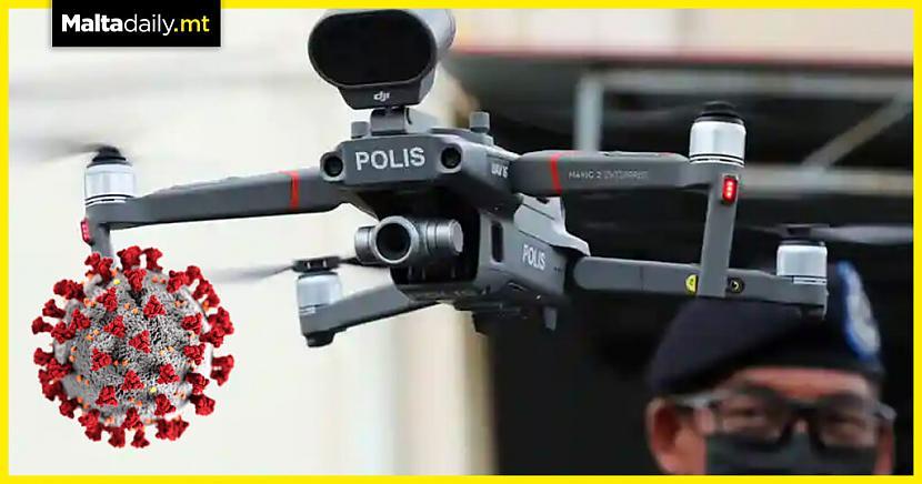 Malaizijas policija... Autors: spoks0 Nākotne ir pienākusi :)