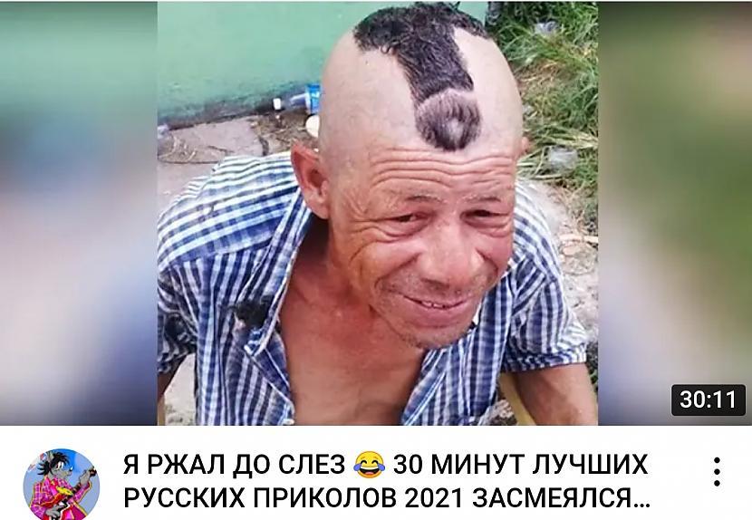Autors: Zibenzellis69 Iespējams tikai Krievijā, joku izlase no dzīves  🧐