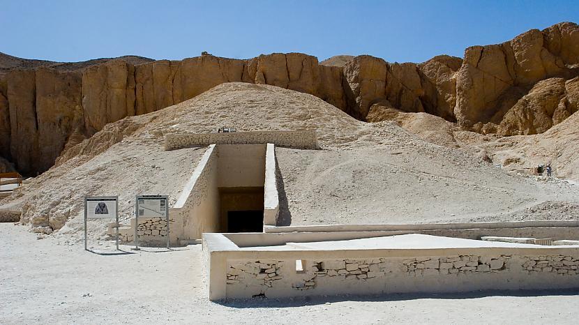 Vai tā ir taisnība  to nezina... Autors: matilde Senās Ēģiptes lielākās mistērijas
