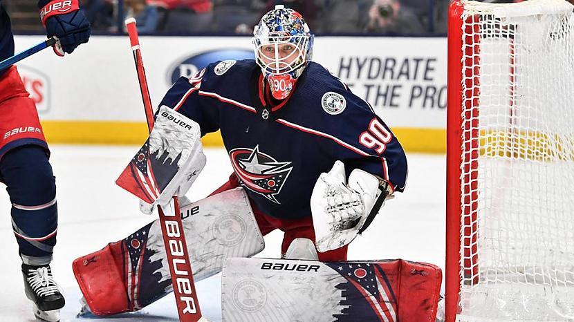 Elvja Merzļikina pārstāvētā... Autors: Latvian Revenger 2021. gada NHL draftā latvieši netiek izvēlēti, 1. izvēle - Ouens Pauerss