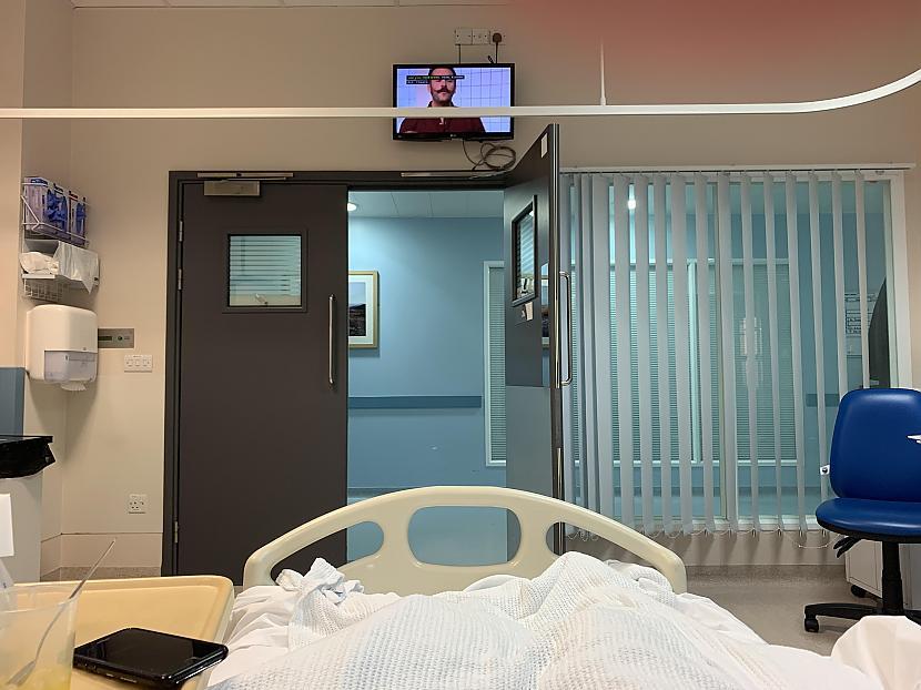 Labākā vieta kur novietot... Autors: The Diāna 16 slimnīcas ar ļoti dīvainu dizainu