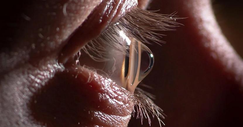 Asara kas tūlīt nopilēs no acs Autors: Lestets 20 makrofotogrāfijas, kas ļaus paskatīties uz ikdienišķām lietām savādāk