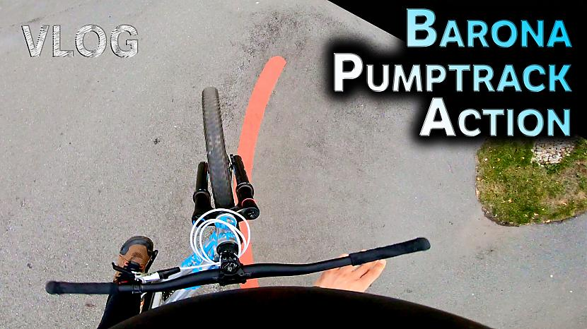 Autors: Ansis Blumbergs Centra Sporta Kvartāla pumputrase